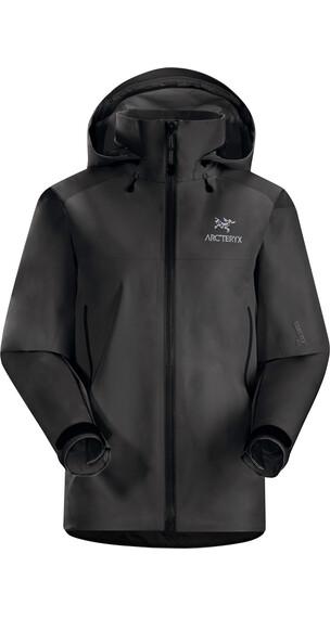 Arcteryx W's Beta AR Jacket Black